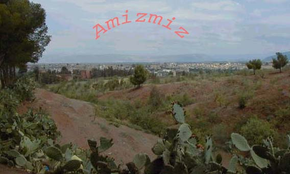 Amizmiz Morocco  City new picture : Amizmiz, village splendide au pied du grand atlas marocain